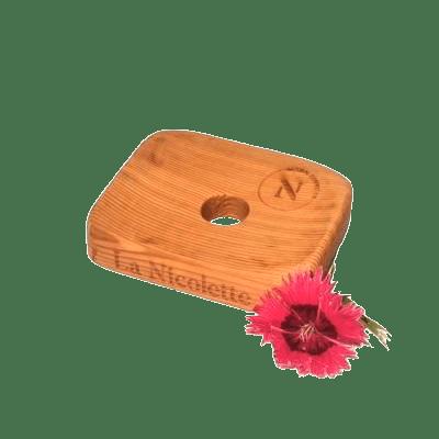 lesen podstavek za milo